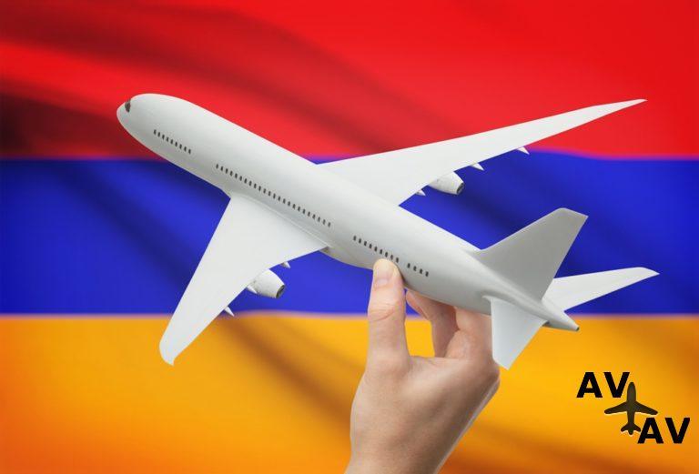 Аренда частного самолета Boeing Business Jet (BBJ) в Армению