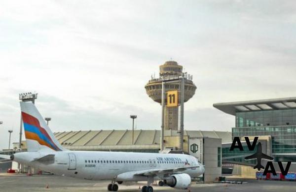 Авиакомпания Air Armenia избежала запрета летать в Россию