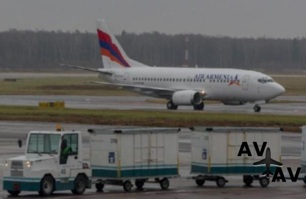 Авиакомпанию Air Armenia начнут реанимировать в августе