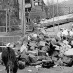 Какую катастрофу в Армении называют библейской?