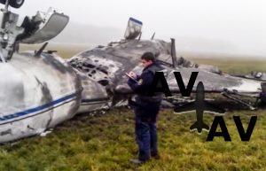 Правительство России хочет поручить Росавиации расследование авиакатастроф