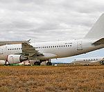 Президент Армении пересел с  Ту-134 на Airbus