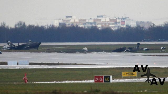 Вместо МАК расследовать авиапроисшествия будет другая организация